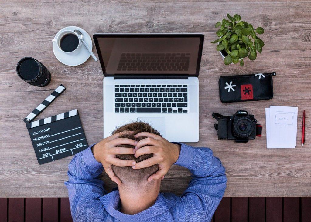 youtuber, blogueur, scénariste